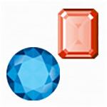 Synthetic Birthstones