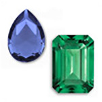 Roseco Store - Synthetic Birthstones
