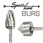 High-Speed Burs