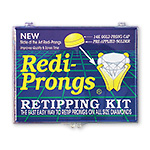Redi-Prongs Retipping Kits and Refills