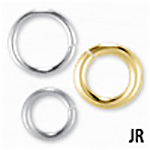 Round Open Jump Ring
