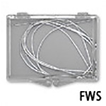 French Wire 36-inch Strand