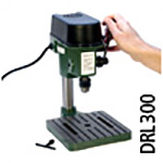 Benchtop Flexible Shaft Drill Press Stand