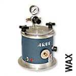 Arbe 1.33-Quart Wax Injector