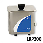 L-R PC3 18-Ounce Ultrasonic Cleaner