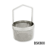 L-R PC3 Ultrasonic Stainless Steel Basket