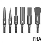 Foredom Handpiece Anvil Point