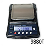 MyWeigh i11000 High-Capacity Gram Scale