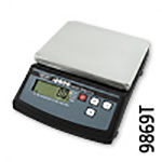 MyWeigh i2600 High-Capacity Gram Scale