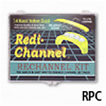 Redi-Prongs Channel Retipping Kit