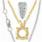 Closeout Bails, Chains, and Pendants