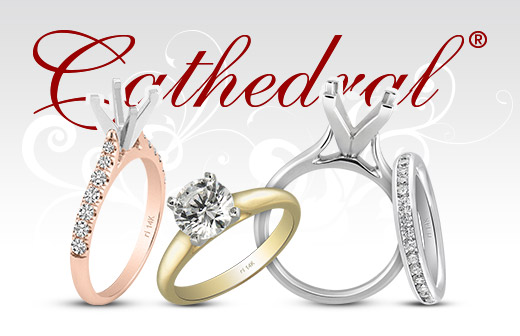 Cathedral Rings Collection