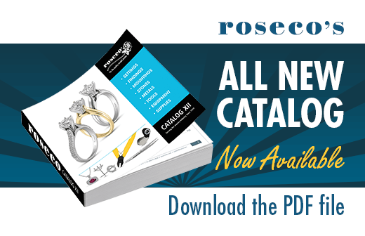 View Roseco Catalog XII